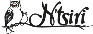 Ntsiri Mobile Logo